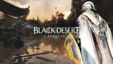 Black Desert Online is free to keep until March 2, 2020
