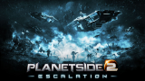 PlanetSide 2 Escalation update delayed again