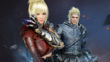 Black Desert Online adds Succession skils for Striker and Mystic classes