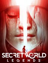 Secret World Legends