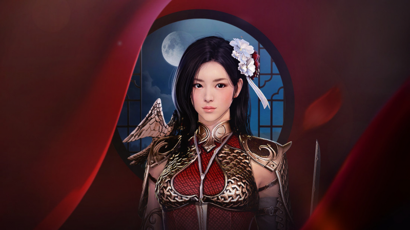 Black Desert Online update adds Lahn Succession and 4th Anniversary events