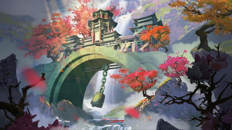 Guild Wars 2 announces third expansion in development