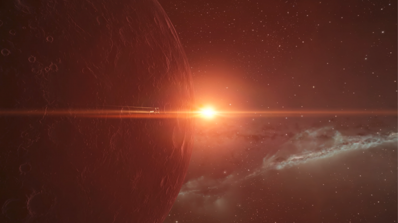 EVE Online update includes improved moon visuals and changes to market orders