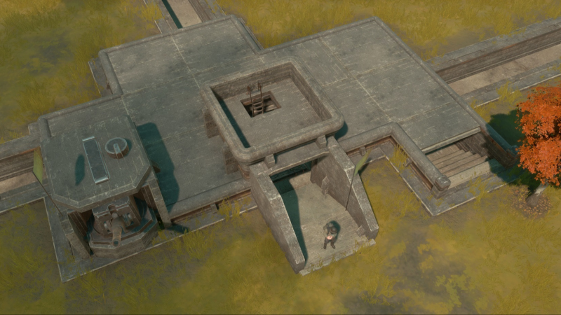 Foxhole adds Bunker Bases, Sign Posts, Squad Storage and more in Update 34