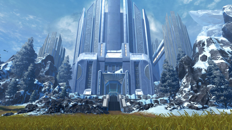 Star Wars: The Old Republic update 6.1 releases after delay