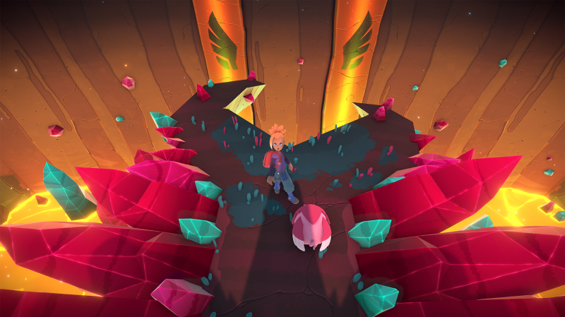 Temtem lays out roadmap for 2020 and beyond
