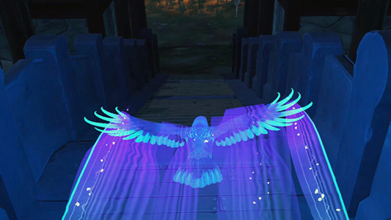Crowfall reveals monthly Crow Appreciation Rewards
