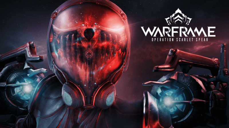 Warframe announces Operation Scarlet Spear coming in March
